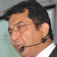 Mr. Pramod Sadarjoshi