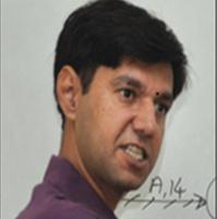 Mr-Chandrasekhar-V-Singh