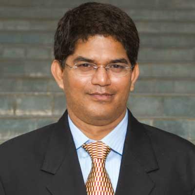 Dr. B. Parandhaman