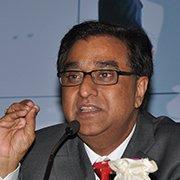 Dr. Purushottam Wadje