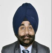Dr. (Col.) Gurvinder Pal Singh