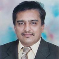 Dr. Atul R. Deshpande