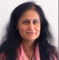 Dr. Komal Deshpande