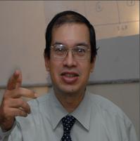 Dr. Prantosh Banerjee