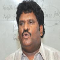 Dr. Ramkishen Yelamanchili