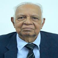 Dr. S W Deshpande