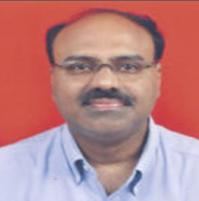 Dr. Shankar Ramamoorthy