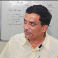 Dr. Sudhakar G Mavlankar