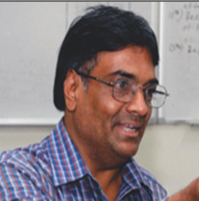 Dr. Suhas Mahajan