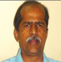Mr. A Thothathri Raman