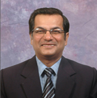 Mr. Abhijit Nag