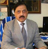 Mr. Amitabh Mathur