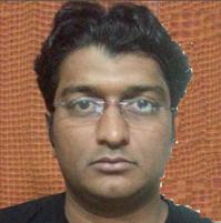 Mr. Amol Mohan Manthalkar