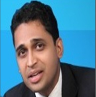 Mr. Anand Munshi