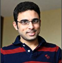 Mr. Arjun Panchal
