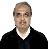 Mr. Avinash Kulkarni
