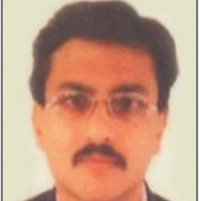 Mr. Dhananjay Madhav Apte