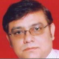 Mr. Gopal Jha