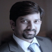 Mr. Himansshu Shekhar
