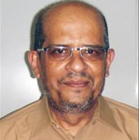 Mr. J. P Rath