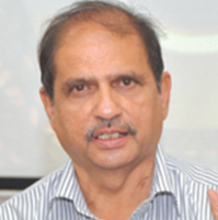 Mr. Jayant Lagu