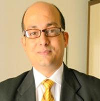 Mr. Kingshuk Bhadury