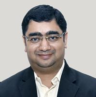 Mr. Kiran Vaidya