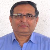 Mr. M K Banerjee