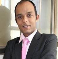 Mr. Manish Harodia