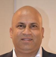 Mr. Manish Naik