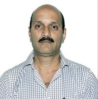 Mr. Milind Laxman Kelkar