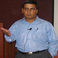 Mr. Mridul Kanti Nath