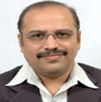 Mr. Nilesh M.Joglekar