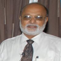 Mr. P Mahadevan