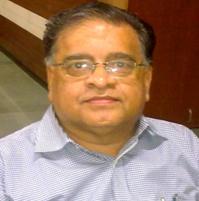 Mr. PS Gadkari