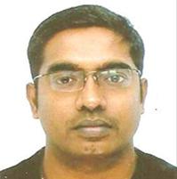 Mr. Prabakran Panneer