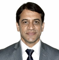 Mr. Prasad Narayan