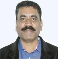 Mr. Rahul Wargad