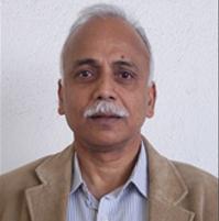 Mr. Rajan Nadpurohit