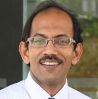 Mr. Ramanathan Ramasubramanian