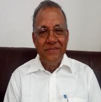 Mr .Ramesh Anandikar