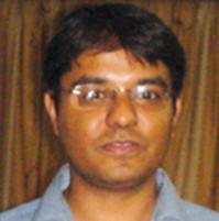 Mr. Rohit Warman