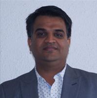 Mr. Sachin Sadare