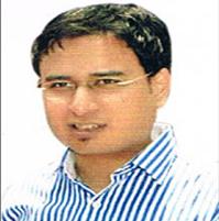 Mr. Saurabh Madhware