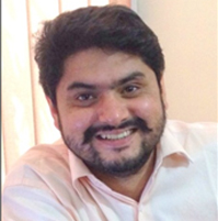 Mr. Saurabh Sharma