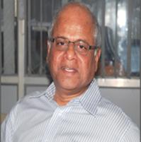 Mr. Shekhar Naik