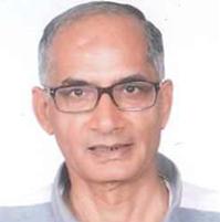 Mr. Shyam Sunder