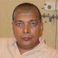 Mr. Shyamarghya Mukherjee