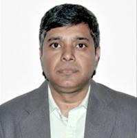 Mr. Sumit Roy