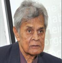 Mr. Supriyo Chaudhuri